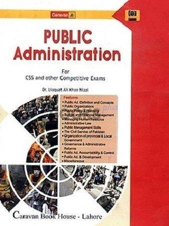 Public Administration Caravan