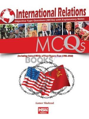 International Relations Solved MCQs HSM