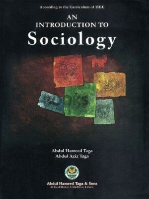 An Introduction to Sociology hameed abdul taga