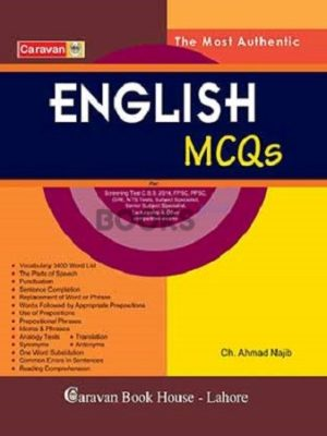 English MCQs for Screening Test Caravan