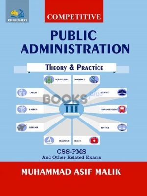 Public Administration Theory & Practice AH Publishers
