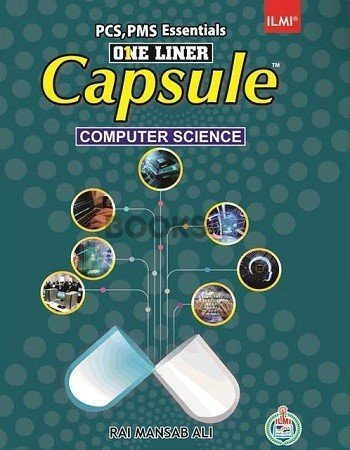 One Liner Capsule Computer Science Ilmi