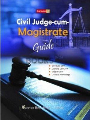 Civil Judge Cum Magistrate Guide Caravan