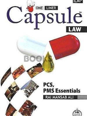 One Liner Capsule Law Ilmi