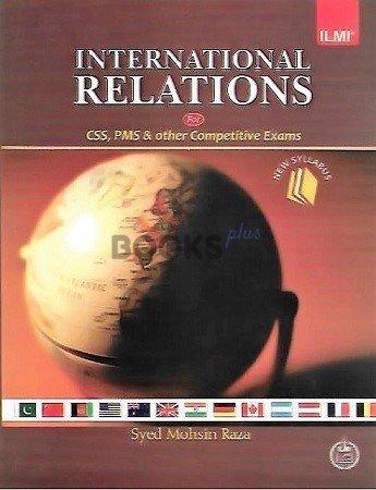 CSS International Relations Ilmi