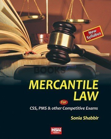 Mercantile Law for CSS PMS HSM