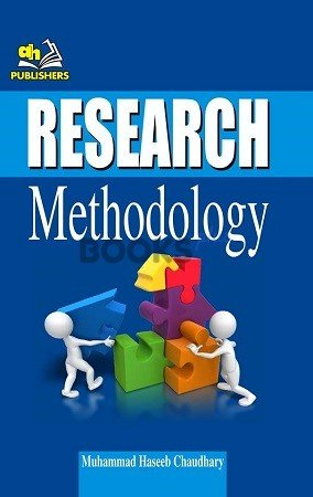Research Methodology AH Publishers