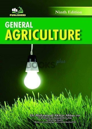 General Agriculture AH Publishers