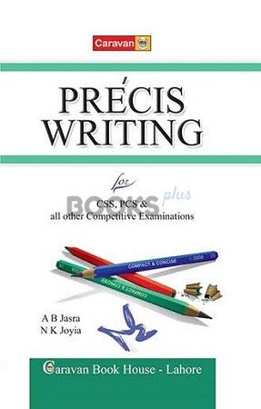 Précis Writing Caravan