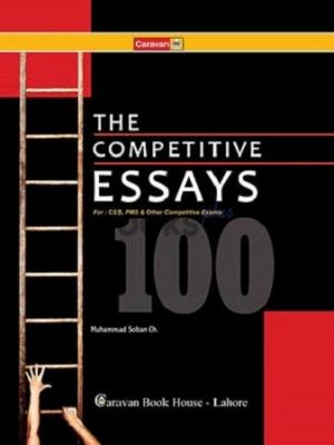 The Competitive 100 Essays Caravan