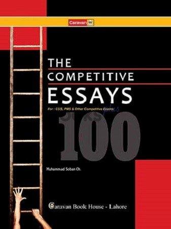 The Competitive 100 Essays Caravan