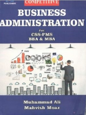 Competitive Business Administration AH Publishers