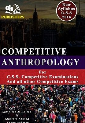 Competitive Anthropology for CSS