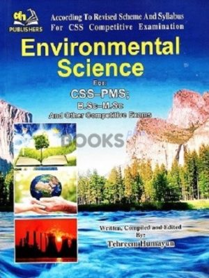 Environmental Science AH Publisher