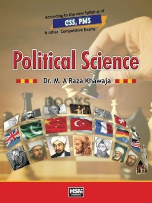 Political Science For CSS PMS HSM