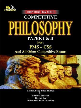 Competitive Philosophy for CSS PMS Paper 1 & 2