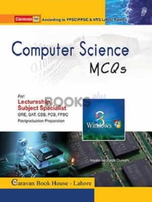 Lectureship & Subject Specialist Computer Science MCQs Caravan