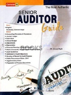 Senior Auditor Guide Caravan