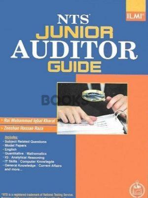NTS Junior Auditor Guide Ilmi