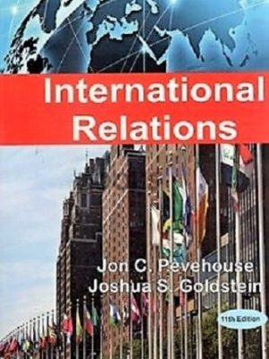International Relations 11th Edition