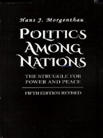 Politics Among Nations 5th Edition Revised Black