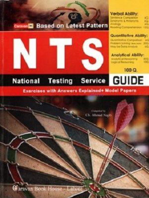 NTS Guide Caravan