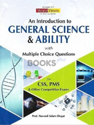 An Introduction to General Science & Ability JWT