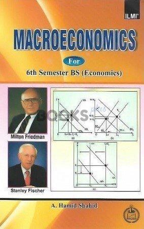 ILMI Macroeconomics BS Economics