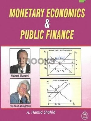 ILMI Monetary Economics and Public Finance M.A. Part II Hamid Shahid