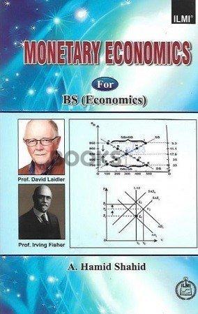 ILMI Monetary Economics BS Economics Hamid Shahid