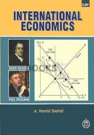 ILMI International Economics M.A. Part II Hamid Shahid