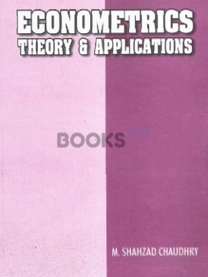 ILMI Econometrics Theory & Applications For MA II Shahzad Chaudhry