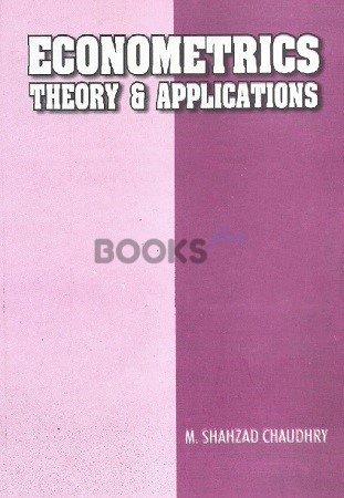 ILMI Econometrics Theory & Applications For MA II Shahzad Chaudhry