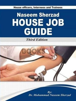 House Job Guide 3rd edition