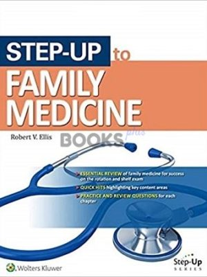 Step up to Family Medicine 1st edition