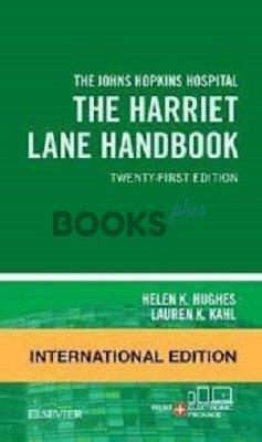 The Harriet Lane Handbook 21st edition