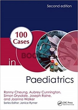 100 Cases in Paediatrics 2nd edition