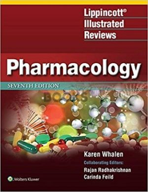 Lippincott Illustrated Reviews Pharmacology