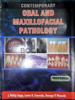 Contemporary Oral and Maxillofacial Pathology Sapp