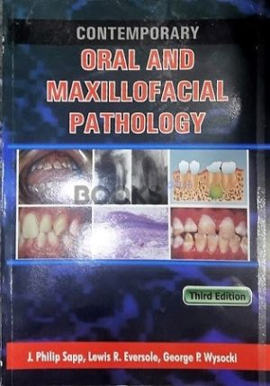 Contemporary Oral and Maxillofacial Pathology Sapp