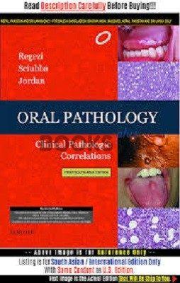 Oral Pathology by Regezi