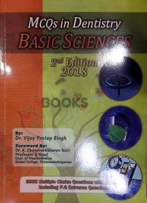 MCQs in Dentistry Basic Sciences