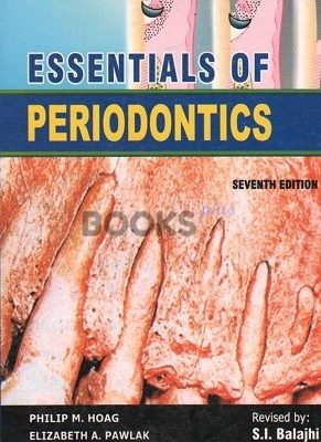 Essentials of Periodontics 7th Edition