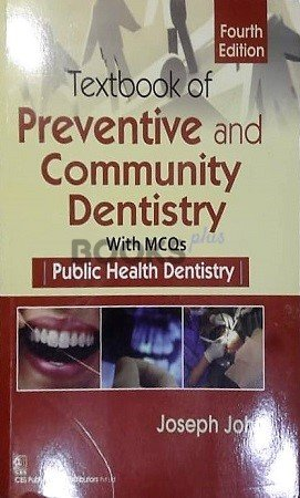 Textbook of Preventive and Community Dentistry