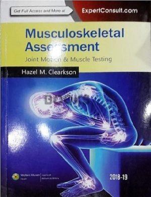 Musculoskeletal Assessment Hazel Clarkson