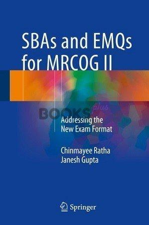 SBAs and EMQs for MRCOG 2