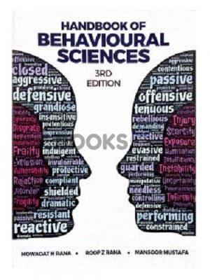 Handbook of Behavioural Sciences 3rd Edition
