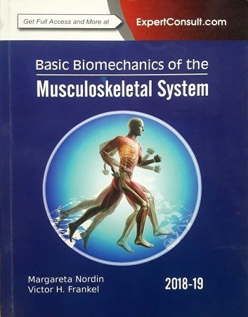 Basic Biomechanics of Musculoskeletal System