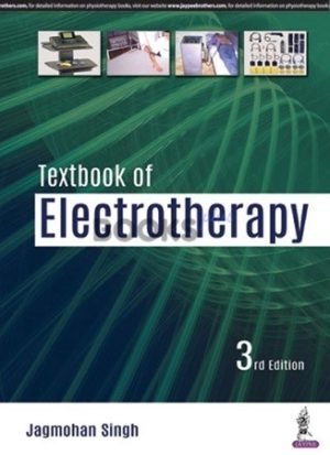 Textbook of Electrotherapy 3rd Edition