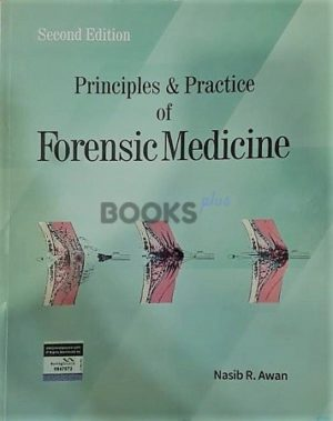 Principles and Practice of Forensic Medicine 2nd Edition